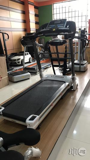 American Fitness 2.5hp Treadmill | Sports Equipment for sale in Kano State, Kano Municipal