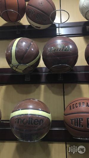 New Basketball | Sports Equipment for sale in Lagos State, Ikorodu