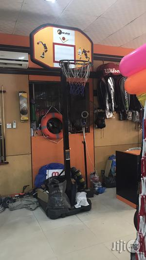 New Kazu Basketball Stand | Sports Equipment for sale in Lagos State