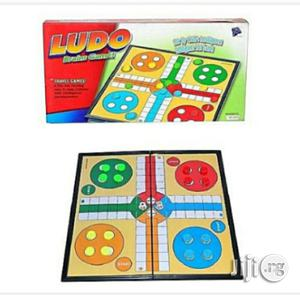 Magnetic Ludo Game | Books & Games for sale in Lagos State, Alimosho