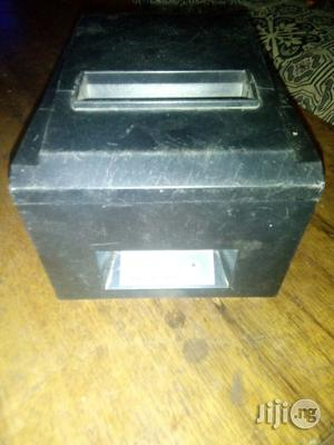 Thermal Receipt Printer 80mm | Printers & Scanners for sale in Imo State, Owerri