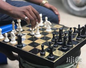 Magnetic Chess | Books & Games for sale in Lagos State, Maryland