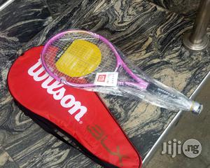 Lawn Tennis Racket   Sports Equipment for sale in Lagos State, Maryland