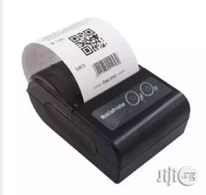 Bluetooth Mobile POS Printer   Printers & Scanners for sale in Lagos State, Ikeja