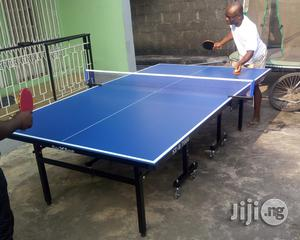Brand New Table Tennis | Sports Equipment for sale in Lagos State, Magodo