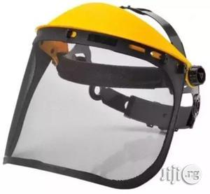 Ppe Mesh Browguard Kit - Black   Safetywear & Equipment for sale in Lagos State, Lagos Island (Eko)