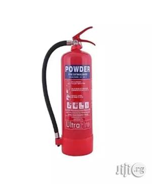 Powder Fire Extinguisher - 2kg | Safetywear & Equipment for sale in Lagos State, Lagos Island (Eko)