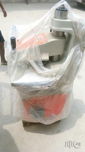Hydraulic Nylon Punching Machine | Manufacturing Equipment for sale in Lagos State, Ikeja
