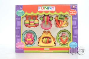 Intelligent Funny Rattle   Toys for sale in Lagos State, Alimosho