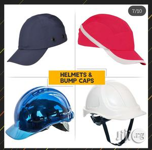 All Kinds Of Safety Helmet And Bump Caps   Safetywear & Equipment for sale in Lagos State, Ojo
