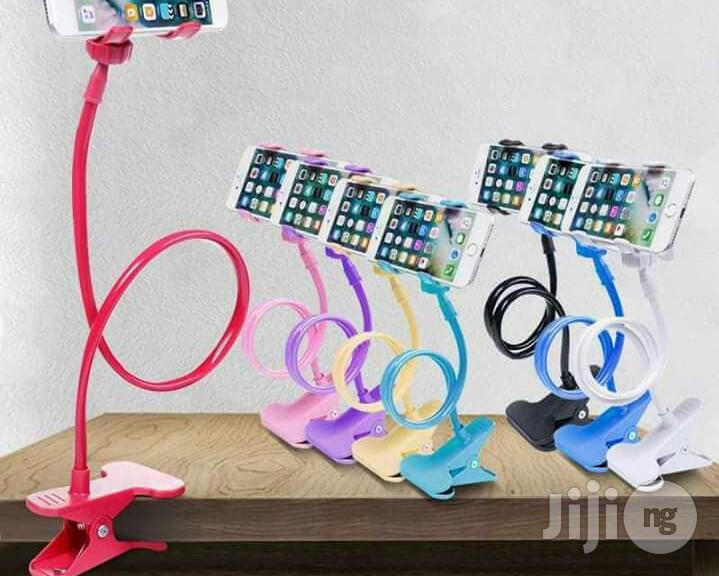 Phone Holder | Accessories for Mobile Phones & Tablets for sale in Alimosho, Lagos State, Nigeria