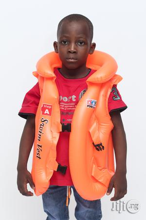Children Swimming Vest | Children's Gear & Safety for sale in Lagos State, Alimosho