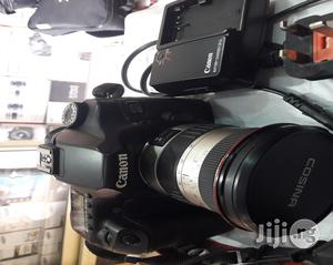 Canon EOS 40D Dslr Professional Camera | Photo & Video Cameras for sale in Lagos State, Ikeja