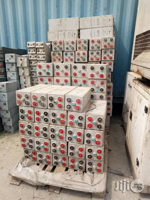 Condemn Solar Battery Or Batteries   Computer & IT Services for sale in Abuja (FCT) State, Wuse 2