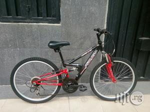 Apollo Fx 24 Teenagers Bicycle | Sports Equipment for sale in Lagos State, Surulere