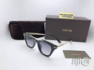 Tomford Sunglasses Gold/Plastic Frame | Clothing Accessories for sale in Lagos State, Lagos Island (Eko)