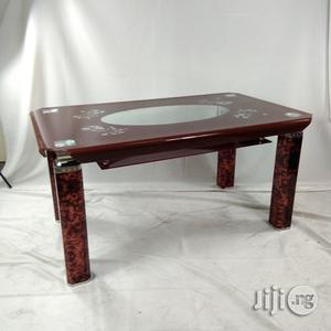 Dinning Table :Glass Dinning Table. | Furniture for sale in Lagos State, Ojo