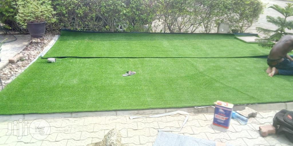 Artificial Green Grass In Lagos Nigeria For Sell