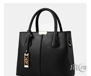 Classy Leather Handbags - Black | Bags for sale in Lagos State, Ikeja