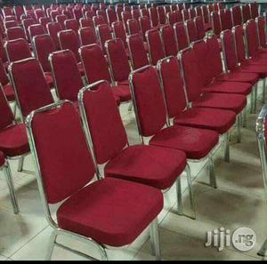 Classic Banquet Chair for Church or Hall | Furniture for sale in Lagos State, Lekki