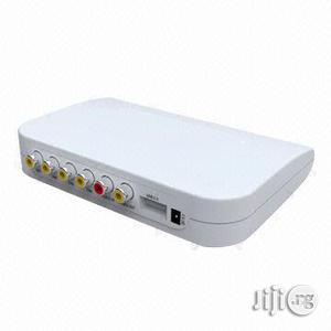 4 Channels Real-time USB DVR | Security & Surveillance for sale in Abuja (FCT) State, Wuse