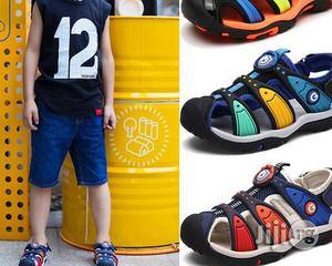 Highly Quality Children Sandals, Available in Size 36,37,38 | Children's Shoes for sale in Oyo State, Ibadan