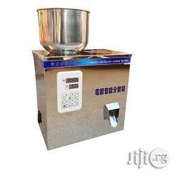 Powder Filling Powder Granule Filling Machine   Manufacturing Equipment for sale in Abuja (FCT) State, Kubwa