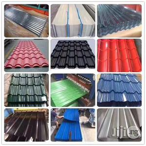 Roofing Tiles And Sheets   Building Materials for sale in Nasarawa State, Lafia