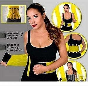 Hot Shapers Hot Shaper Power Belt Fitness Body \ Waist Trimmer | Tools & Accessories for sale in Lagos State, Lagos Island (Eko)