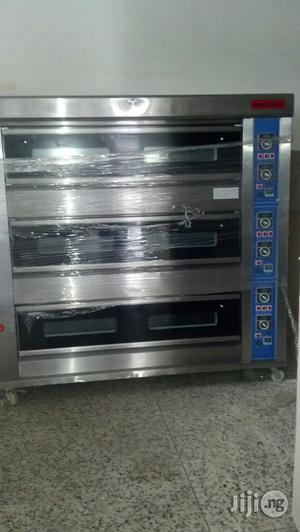 Gas Oven Half Bag | Industrial Ovens for sale in Lagos State, Ojo