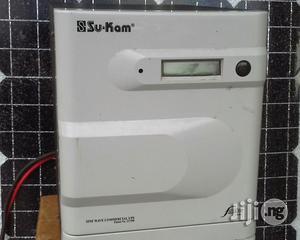 Sukam 3.5kva/48vdc Inverter   Solar Energy for sale in Lagos State, Shomolu