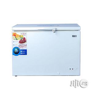 Nexus 200 Litre Chest Freezer NX-265 - White BF18 FS | Kitchen Appliances for sale in Lagos State, Ikeja