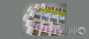Thermal Rolls (Customized) | Computer & IT Services for sale in Lagos State, Agege