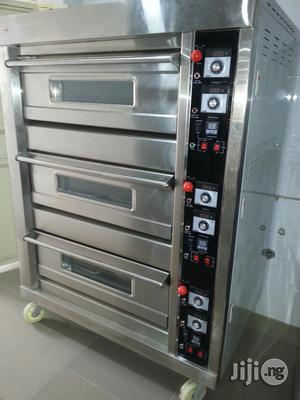 Gas Baking Oven   Industrial Ovens for sale in Lagos State, Ojo