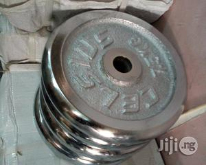 Barbell Plate | Sports Equipment for sale in Lagos State, Lekki