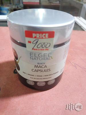 Maca Capsule. | Sexual Wellness for sale in Lagos State, Agege