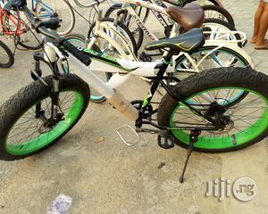 Fat Tyre Bicycle | Sports Equipment for sale in Lagos State, Ikorodu