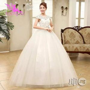 Wedding Gown | Wedding Wear & Accessories for sale in Lagos State, Ikeja