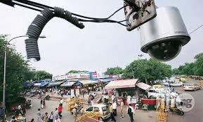 CCTV Camera Security System.   Security & Surveillance for sale in Lagos State, Lekki