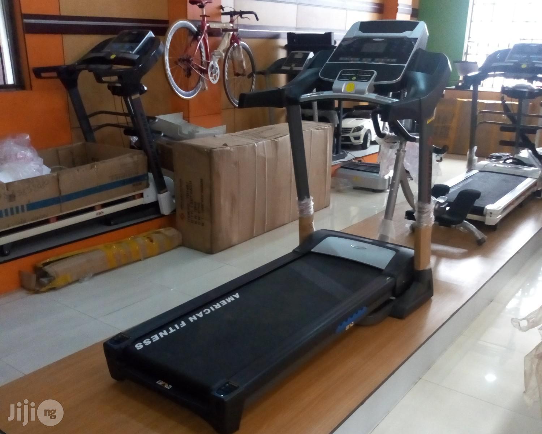 Brand New Treadmill 3hp