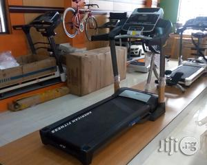 Brand New Treadmill 3hp | Sports Equipment for sale in Lagos State, Ikotun/Igando