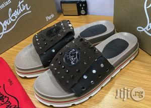 Christian Louboutin Men's Slippers | Shoes for sale in Lagos State, Lagos Island (Eko)