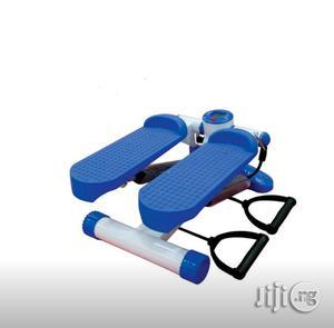 Brand New Mini Stepper | Sports Equipment for sale in Lagos State, Ipaja