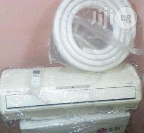 Archive: LG Air Conditioner
