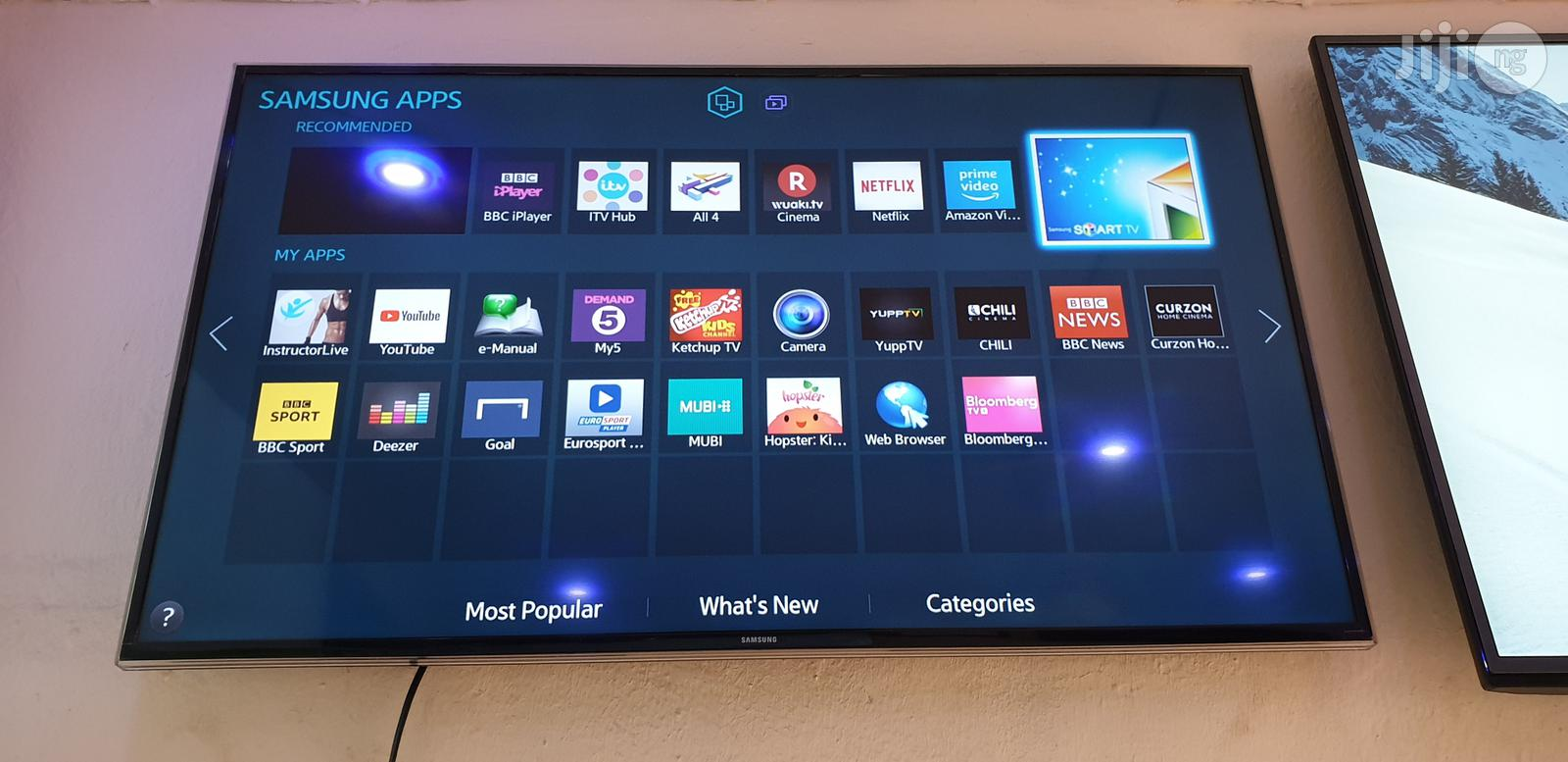 Archive: Samsung Smart Full HD 3D Led TV 48 Inches