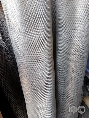 Galvanized Net for Chicken and Fish Farming Covering   Farm Machinery & Equipment for sale in Abuja (FCT) State, Dei-Dei