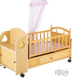 Baby Bed Frame   Children's Furniture for sale in Ogun State, Ado-Odo/Ota