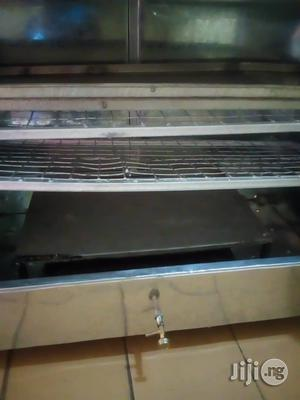47 by 22 Inches Gas Local Baking Oven   Industrial Ovens for sale in Abuja (FCT) State, Kado