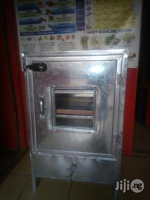 22 by 18 Inches Medium Size Local Baking Oven   Industrial Ovens for sale in Abuja (FCT) State, Kado