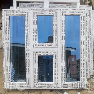Aluminum High Quality Windows And | Windows for sale in Lagos State, Lekki